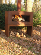 ENOK Fireplace